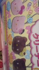 菊池隆志 公式ブログ/『キティちゃんフェイス型クリーナー♪』 画像2