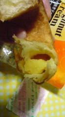 菊池隆志 公式ブログ/『パイ焼きクリームドーナツ♪o (^-^)o』 画像3