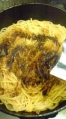 菊池隆志 公式ブログ/『焼きそばソースですが…』 画像3