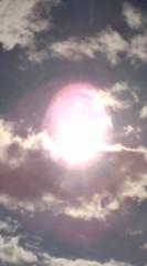 菊池隆志 公式ブログ/『太陽お出まし♪(  ̄▽ ̄*)』 画像1
