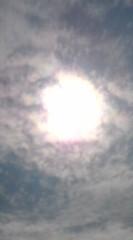 菊池隆志 公式ブログ/『夏太陽♪(  ̄▽ ̄)』 画像1