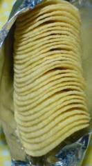 菊池隆志 公式ブログ/『チップスターカマンベールチーズ味(^-^) 』 画像2