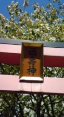 菊池隆志 公式ブログ/『柳森神社ぁ♪o(^-^)o 』 画像3