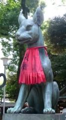 菊池隆志 公式ブログ/『本殿参拝♪(*^ー^)ノ♪』 画像2