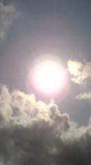 菊池隆志 公式ブログ/『夏空♪(  ̄▽ ̄)』 画像1