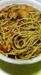 菊池隆志 公式ブログ/『もやし入りブチ込みカレー蕎麦』 画像1
