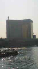 菊池隆志 公式ブログ/『言問橋からの風景♪(  ̄▽ ̄)』 画像3