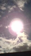 菊池隆志 公式ブログ/『太陽お出まし♪(  ̄▽ ̄*)』 画像3