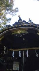 菊池隆志 公式ブログ/『本殿♪(  ̄▽ ̄)』 画像3