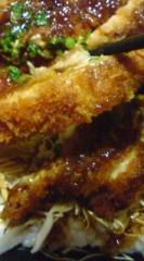 菊池隆志 公式ブログ/『ビッグチキンかつ弁当』 画像2
