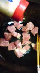 菊池隆志 公式ブログ/『豚肉ぅ♪o(^-^)o 』 画像3