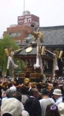 菊池隆志 公式ブログ/『祭をあとにo(^-^)o 』 画像1