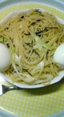 菊池隆志 公式ブログ/『混ぜるだけスパゲティ♪』 画像3