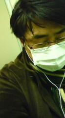 菊池隆志 公式ブログ/『隔離中!?(* д*)』 画像1