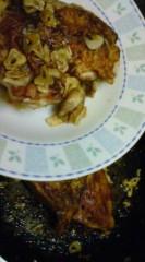 菊池隆志 公式ブログ/『チキンステーキ( ガーリック風味) ♪』 画像2