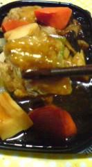 菊池隆志 公式ブログ/『酢豚♪o(^-^)o 』 画像3