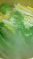 菊池隆志 公式ブログ/『白菜もo(^-^)o 』 画像3