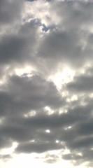 菊池隆志 公式ブログ/『青空見える♪o(^-^)o 』 画像1