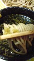 菊池隆志 公式ブログ/『蕎麦o(^-^)o 』 画像2
