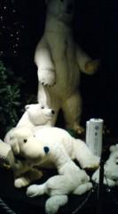 菊池隆志 公式ブログ/『シロクマ発見♪o(^-^)o 』 画像1