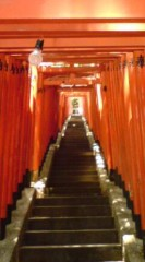 菊池隆志 公式ブログ/『稲荷参道♪o(^-^)o 』 画像2