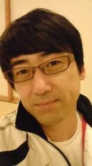 菊池隆志 公式ブログ/『風呂上がりオッサン♪(^-^*) 』 画像1