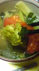 菊池隆志 公式ブログ/『スープから♪o(^-^)o 』 画像3