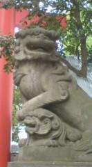 菊池隆志 公式ブログ/『花園神社ぁ♪(  ̄▽ ̄)』 画像2