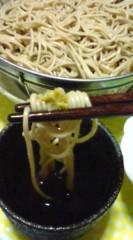 菊池隆志 公式ブログ/『蕎麦♪o(^-^)o 』 画像2