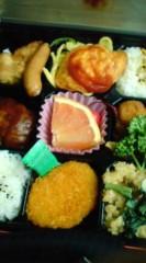 菊池隆志 公式ブログ/『豪華喰う( ゴウカク) 弁当♪(^-^) 』 画像2