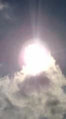 菊池隆志 公式ブログ/『太陽お出まし♪o(^-^)o 』 画像2