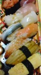 菊池隆志 公式ブログ/『握り寿司♪o(^-^)o 』 画像2