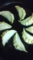 菊池隆志 公式ブログ/『冷凍餃子焼きます♪o(^-^)o 』 画像1