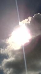 菊池隆志 公式ブログ/『太陽神降臨♪o(^-^)o 』 画像1