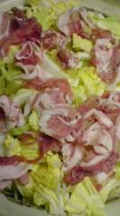菊池隆志 公式ブログ/『白菜&肉♪o(^-^)o 』 画像2