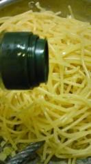菊池隆志 公式ブログ/『タルタルソース風スパゲティ♪』 画像2