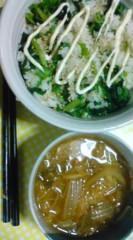 菊池隆志 公式ブログ/『菜っぱ飯o(^-^)o 』 画像3