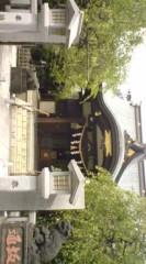 菊池隆志 公式ブログ/『先ずは狛犬さん♪o(^-^)o 』 画像1
