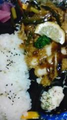 菊池隆志 公式ブログ/『焼肉・チキンカツ弁当o(^-^)o 』 画像2