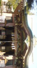 菊池隆志 公式ブログ/『狛寅さん!? 狛猫さん!?(^-^) 』 画像3