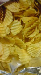 菊池隆志 公式ブログ/『ポテチクリームチーズペッパー味』 画像2