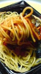 菊池隆志 公式ブログ/『ミートソーススパゲティ♪』 画像3