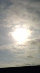 菊池隆志 公式ブログ/『穏やかな太陽♪(  ̄▽ ̄)』 画像2