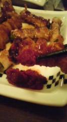 菊池隆志 公式ブログ/『色々食べました♪o(^-^)o 』 画像2