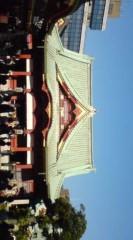 菊池隆志 公式ブログ/『参道から本殿♪(  ̄▽ ̄)』 画像3