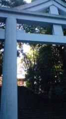 菊池隆志 公式ブログ/『山王日枝神社( 男坂)♪』 画像2