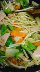 菊池隆志 公式ブログ/『揚げ素麺へ!?o(^-^)o 』 画像1