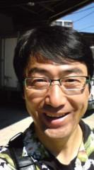 菊池隆志 公式ブログ/『到着オッサン♪(  ̄▽ ̄*)』 画像2