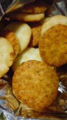 菊池隆志 公式ブログ/『ピザ味煎餅!?o(^-^)o 』 画像2