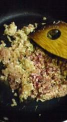 菊池隆志 公式ブログ/『豚挽き肉& 豆板醤♪o(^-^)o 』 画像1